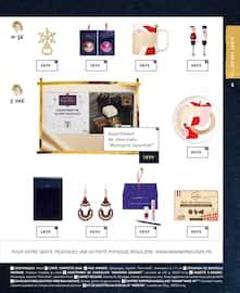 Catalogue Monoprix en cours, Le guide cadeaux, Page 5