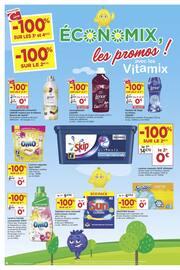 Catalogue Casino Supermarchés en cours, Les jours économix avec les Vitamix, Page 4