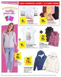 Catalogue Carrefour en cours, Le meilleur de la rentrée à prix imbattable, Page 80