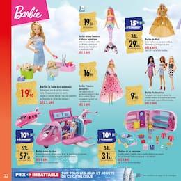 Catalogue Carrefour en cours, Un Noël gros comme ça, Page 22