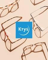 Catalogue Krys en cours, Votre catalogue Krys, Page 1