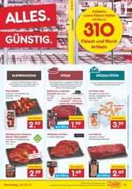 Aktueller Netto Marken-Discount Prospekt, Hol dir den Sommer nach Hause, Seite 13