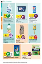 Catalogue Intermarché en cours, Bonnes fêtes et meilleurs prix, Page 46