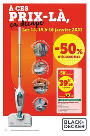 Catalogue U Express en cours, Plus de promos offertes !, Page 2