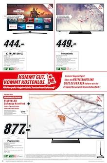 Multimedia im Media-Markt Prospekt KOMMT GUT. KOMMT KOSTENLOS. auf S. 7