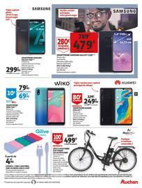 Catalogue Auchan en cours, Saveurs d'Asie, Page 57