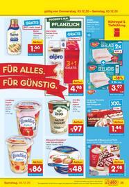 Aktueller Netto Marken-Discount Prospekt, EINER FÜR ALLES. ALLES FÜR GÜNSTIG., Seite 35