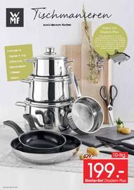 Aktueller Zurbrüggen Prospekt, Küchen-Spezial - Aus Liebe zur Küche, Seite 6