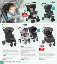 Aktueller Smyths Toys Prospekt, Baby Katalog, Seite 10