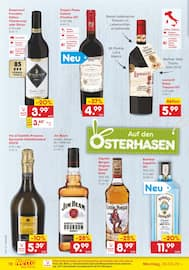 Aktueller Netto Marken-Discount Prospekt, GARANTIERT NIRGENDWO GÜNSTIGER, Seite 14