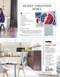 Aktueller porta Möbel Prospekt, Aktuelle Angebote, Seite 39