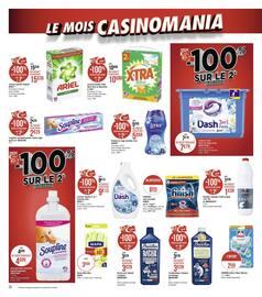 Catalogue Géant Casino en cours, Black Friday, jusqu'à -90% d'économies, Page 26