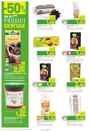 Catalogue NaturéO en cours, -50% sur le 2ème produit identique, Page 12