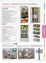 Catalogue Top Office en cours, Mobilier de bureau, Page 63