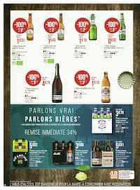 Catalogue Géant Casino en cours, Big promos, Page 28