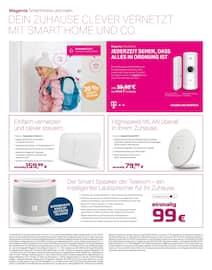 Aktueller inovacom Prospekt, Magenta TV - Die Megathek, Seite 2