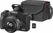 Digitalkamera von CANON im aktuellen Media-Markt Prospekt für 666€