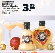 Alkoholische Getraenke von Verpoorten im aktuellen NETTO mit dem Scottie Prospekt für 3.99€