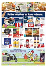 Aktueller EDEKA Prospekt, Wir wünschen Ihnen ein frohes Osterfest!, Seite 14