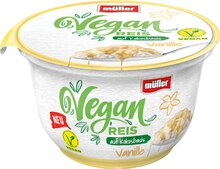 Vegan Reis Angebot: Im aktuellen Prospekt bei E center in Bruchsal