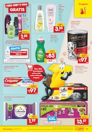 Aktueller Netto Marken-Discount Prospekt, EINER FÜR ALLES. ALLES FÜR GÜNSTIG., Seite 25