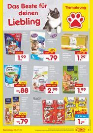 Aktueller Netto Marken-Discount Prospekt, Du willst bis zu 50% sparen? Dann geh doch zu NETTO!, Seite 37