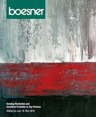 boesner - Katalog-Neuheiten und bewährte Produkte zu Top-Preisen