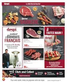 Catalogue Grand Frais en cours, Le meilleur marché, Page 2
