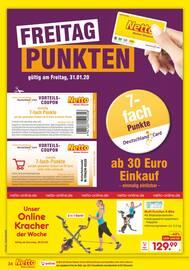 Aktueller Netto Marken-Discount Prospekt, DU WILLST SUPERBOWL ANGEBOTE FÜR KLEINES GELD? DANN GEH DOCH ZU NETTO!, Seite 34
