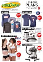 Catalogue Stokomani en cours, Les bons plans continuent !! , Page 1