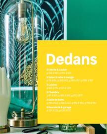 Catalogue Leroy Merlin en cours, Inspiration : Des idées qui donnent des idées, Page 2