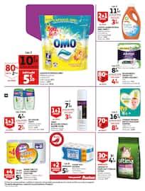 Catalogue Auchan en cours, Comme un air de vacances, Page 14