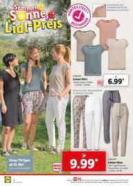 Aktueller Lidl Prospekt, Sommer, Sonne, Lidl-Preis , Seite 2