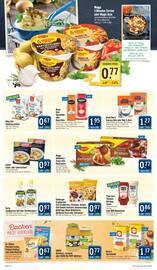 Aktueller E center Prospekt, Wir lieben Lebensmittel!, Seite 14