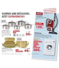 Aktueller Möbel Kraft Prospekt, Kräftig sparen!, Seite 2