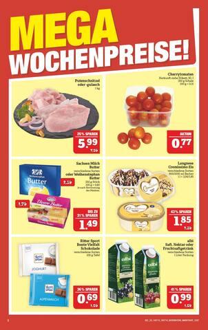 Aktueller Marktkauf Prospekt, Garantiert guter Einkauf, Seite 2