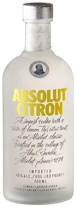 Alkoholische Getraenke von ABSOLUT im aktuellen Kaufland Prospekt für 9.99€