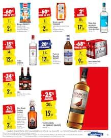 Catalogue Carrefour en cours, Maintenant et moins cher !, Page 25