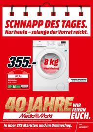 Aktueller Media-Markt Prospekt, Der Schnapp des Tages!, Seite 2