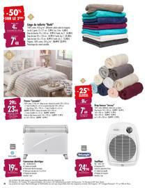 Catalogue Carrefour en cours, Réchauffez votre hiver, Page 36