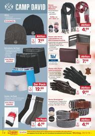 Aktueller Netto Marken-Discount Prospekt, DAS BESTE ZU WEIHNACHTEN, Seite 32