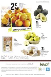 Catalogue Vival en cours, # Promos gourmandes !, Page 8