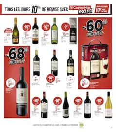 Catalogue Géant Casino en cours, Black Friday, jusqu'à -90% d'économies, Page 13