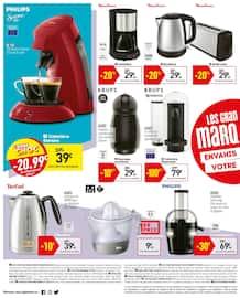 Catalogue Conforama en cours, Les prix maison, Page 22