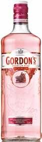 Spirituosen von Gordon's im aktuellen NETTO mit dem Scottie Prospekt für 9.99€