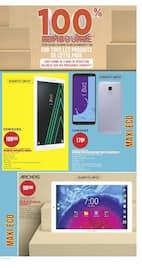 Catalogue Casino Supermarchés en cours, Maxi Lot Maxi Éco, Page 7
