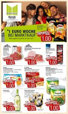 Marktkauf - Aktuelle Angebote