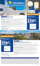 Catalogue Lidl en cours, XXL quantité maxi à prix mini, Page 25