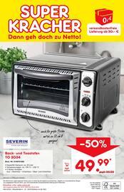 Aktueller Netto Marken-Discount Prospekt, Heiße Angebote für kalte Tage!, Seite 32