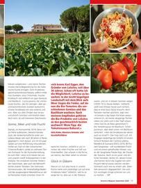 Aktueller Alnatura Prospekt, Magazin, Seite 13